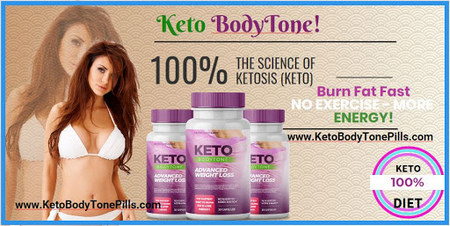 Keto BodyTone Review: The Best Weight Balancing Solution 2020?