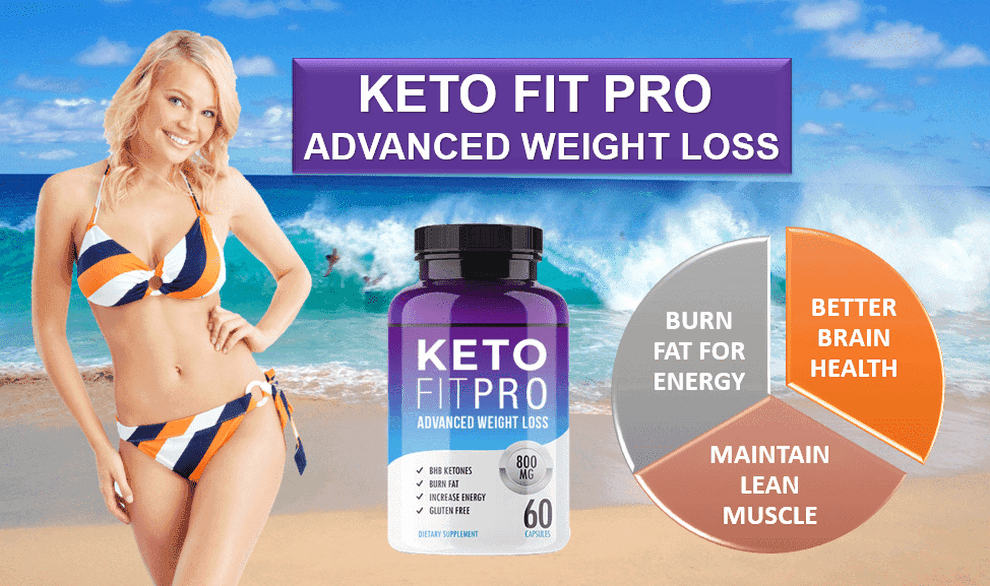 Keto Fit Pro: What's that?